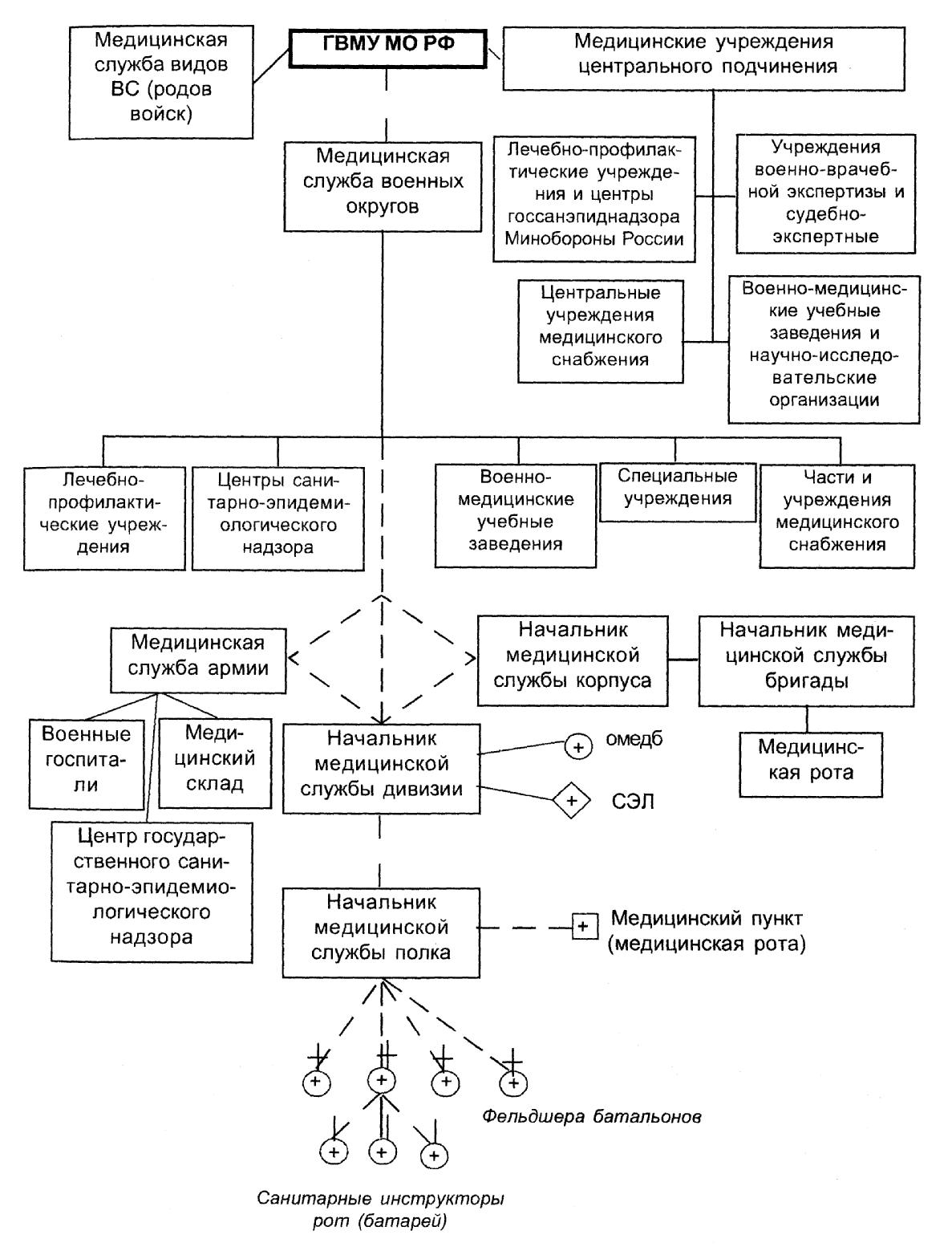 Исследование и оценка функционального состояния в выборе о обосновании программ лфк медицинское заключение реферат