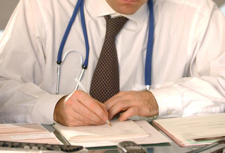 Что такое медицинское освидетельствование